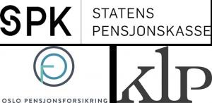 Boliglån fra Statens Pensjonskasse, OPF og KLP