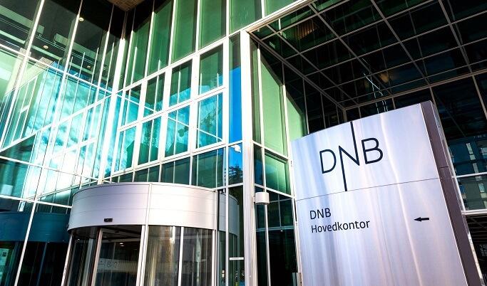 DNB inngang