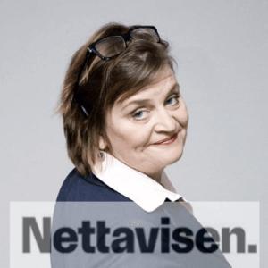 Elin Ørjasæter_Nettavisen