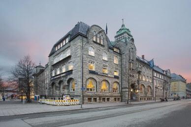 Danske Bank_Trondheim