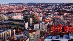 TV2 bjørvika Oslo