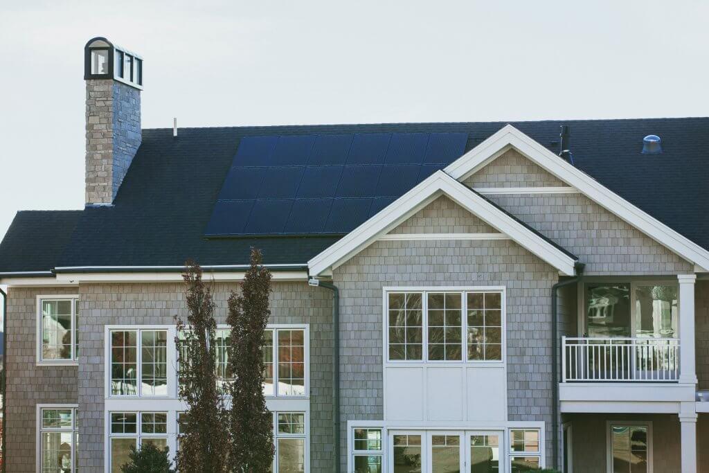 grønt boliglån