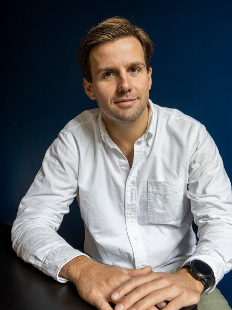 Fredrik Stang Heffermehl